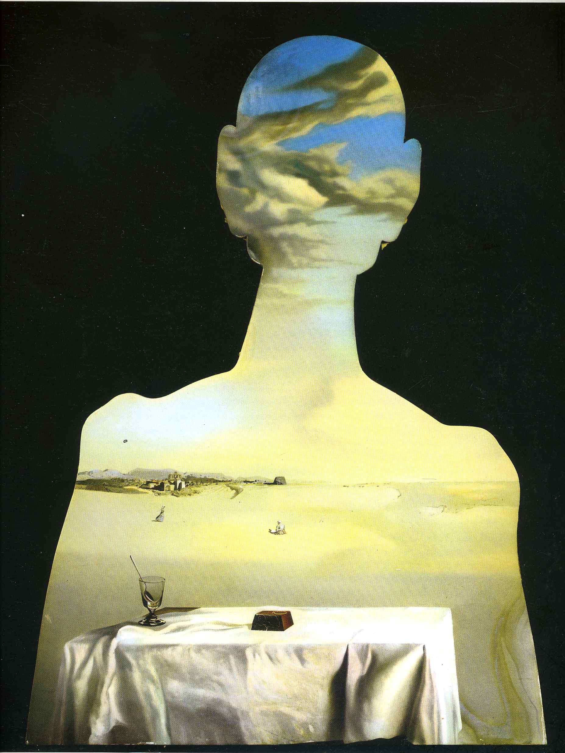 View full size for All of salvador dali paintings